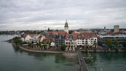 Altstadt Friedrichshafen