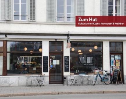 Zum Hut (Kultur & feine Küche, Restaurant & Weinbar)