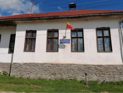 Das Schulhaus Firtanus
